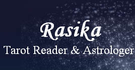 Rasika Tarot Card Reader