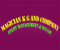 Magician Kg and Company