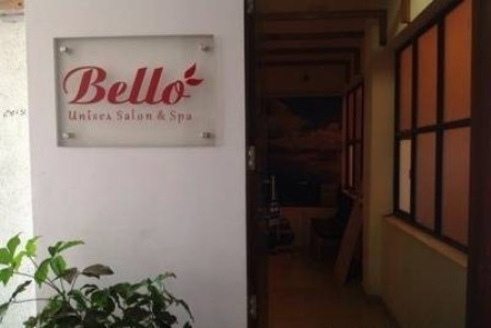 Bello unisex saloon spa camp pune pune plan your wedding for Bello salon