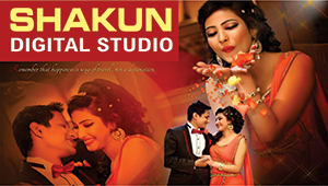 shakun digital