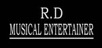 R D Musical entertainer