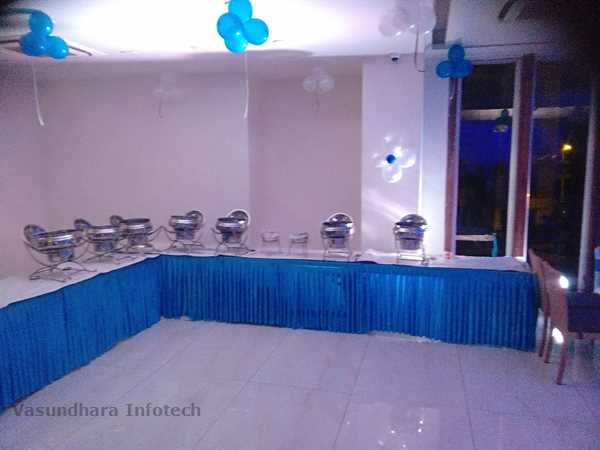 Ocean Events and Caterers, Caterers in Indirapuram