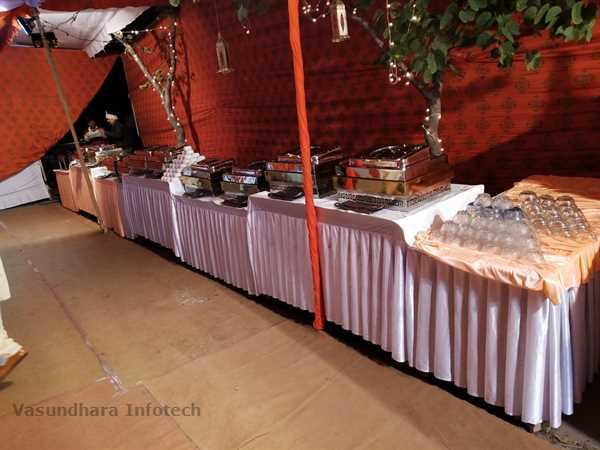 Pakwan Catering, Caterers in Gurgaon