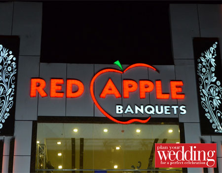 Red Apple Banquets
