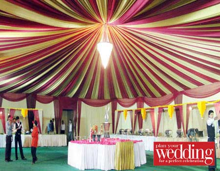 Vishesh Caterers & Decorators