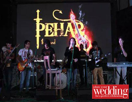 Pehar The Band