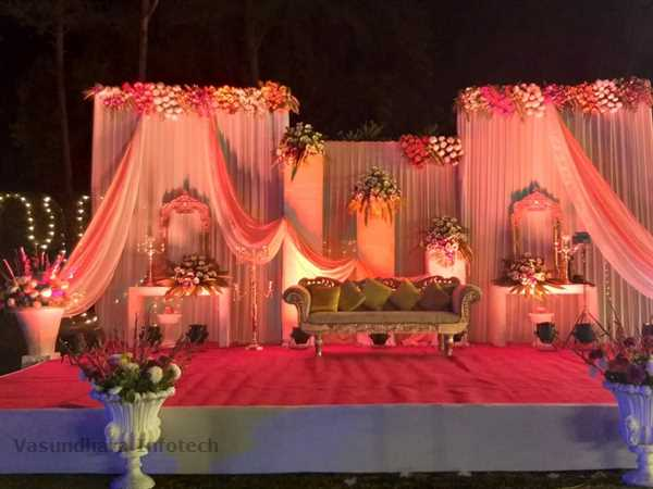 Sharma Bros Events and Caterers, Caterers in Dwarka