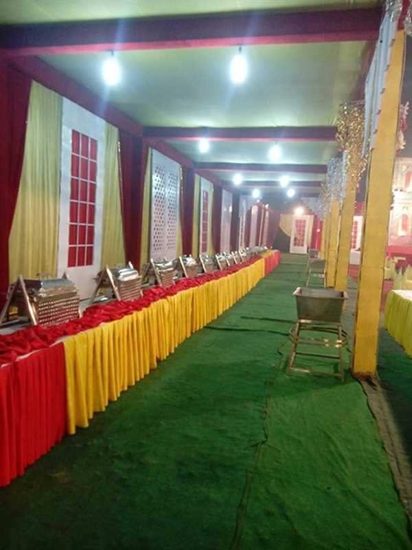 Celebrations 365, Caterers in Tilak Nagar
