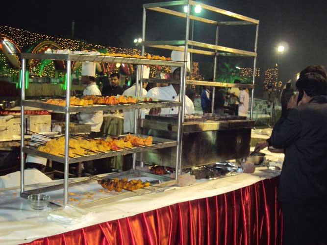 Mehak Caterers, Caterers in Dwarka