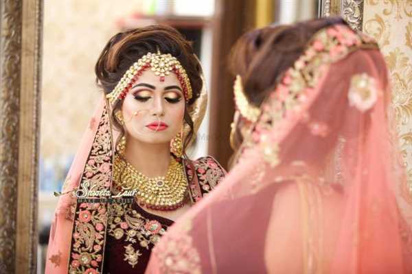 Shweta Gaur Make Up Artist