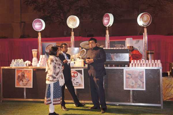 Dream Events, Caterers in Sector 31 Gurgaon