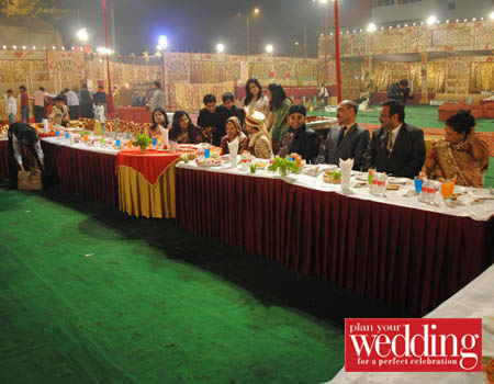 Shree Jee Caterers, Caterers in Rohini