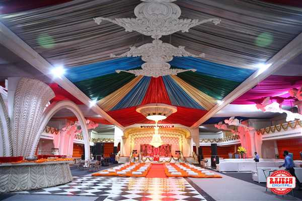 NeoRoyal Catering & Events, Caterers in Katwaria Sarai