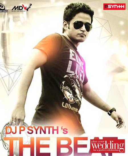 DJ P Synth