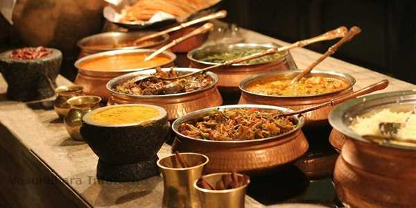Captain Joe, Caterers in Gurgaon