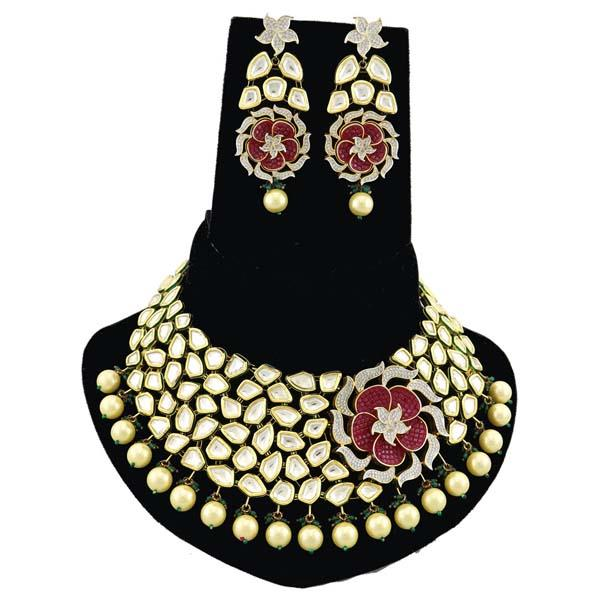 Bridal Jewellery On Rent In Delhi By Rakhi Agarwal