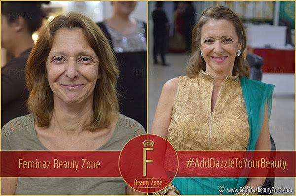 Feminaz Beauty Zone