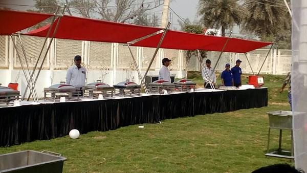 Food Planet, Caterers in Gurgaon
