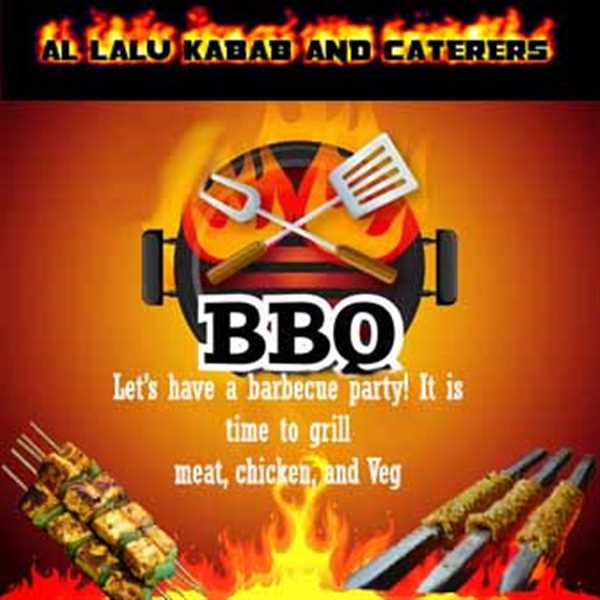 al lalu kabab and caterers, Caterers in Azadpur