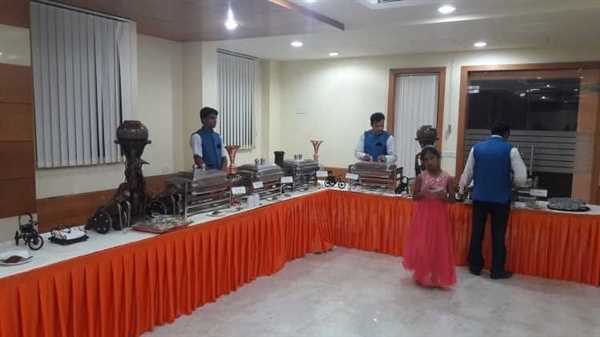 Mangalam Caterers, Caterers in Greater NOIDA
