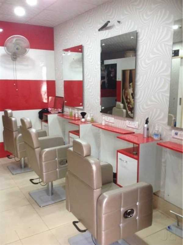 Nature Beauty Clinic Unisex Salon