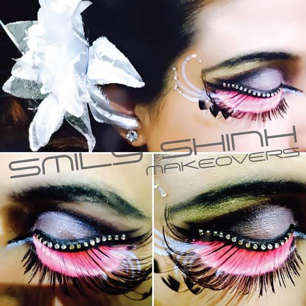 Smily Shinh Makeovers