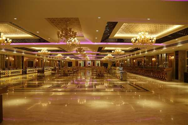 C pearls Hotel and Banquet