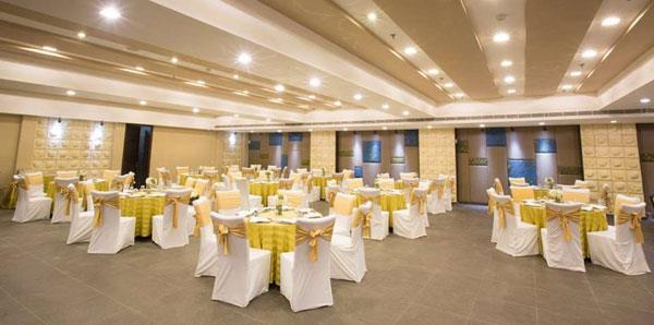 World Art Dining, Caterers in Punjabi Bagh