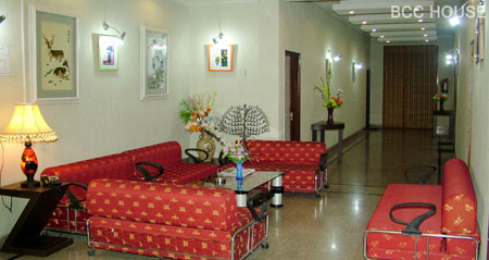 Bharat guest house