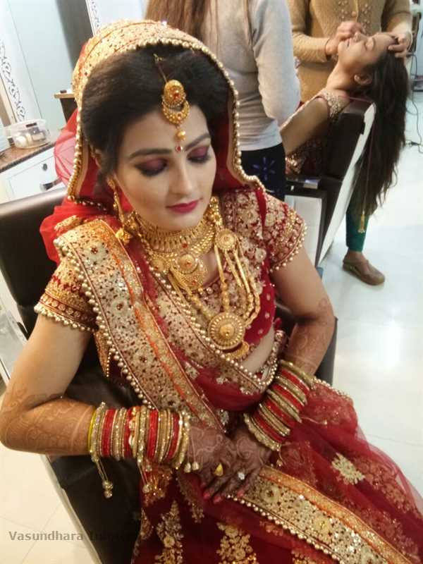Anupama Makeovers